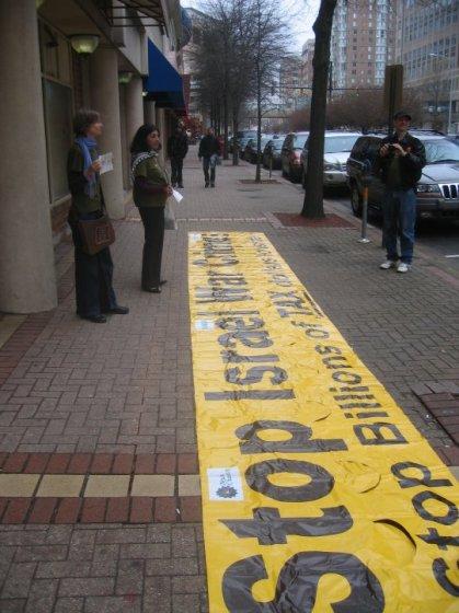 Boycott-Divest-Sanction Action against AVAHA products